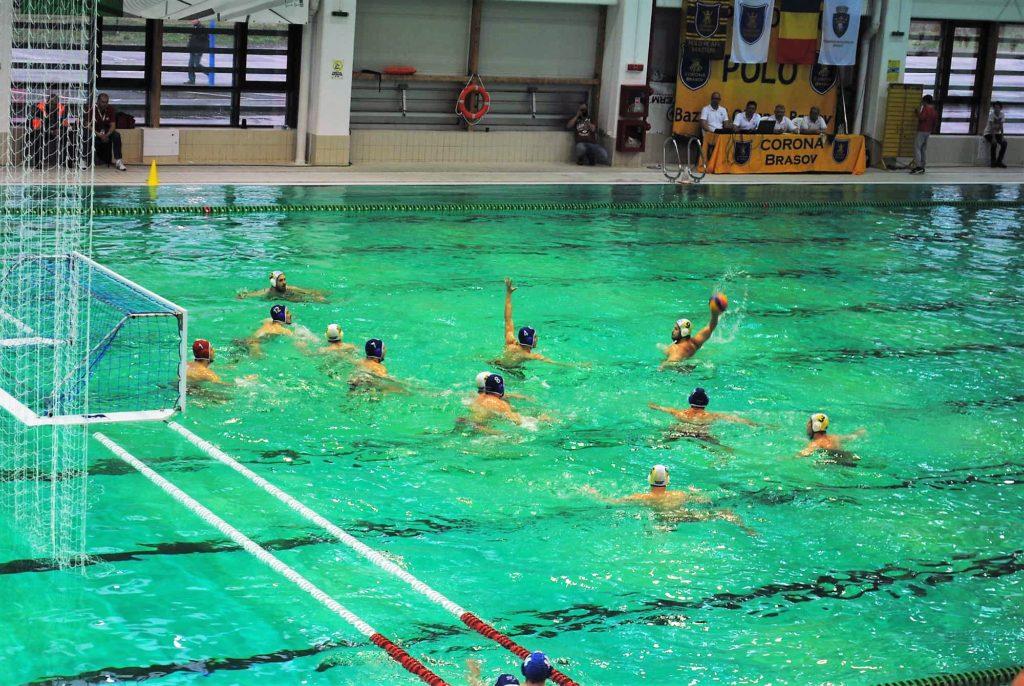 Corona Sportul Studențesc, o victorie cu Dinamo și locul trei la finalul sezonului regulat