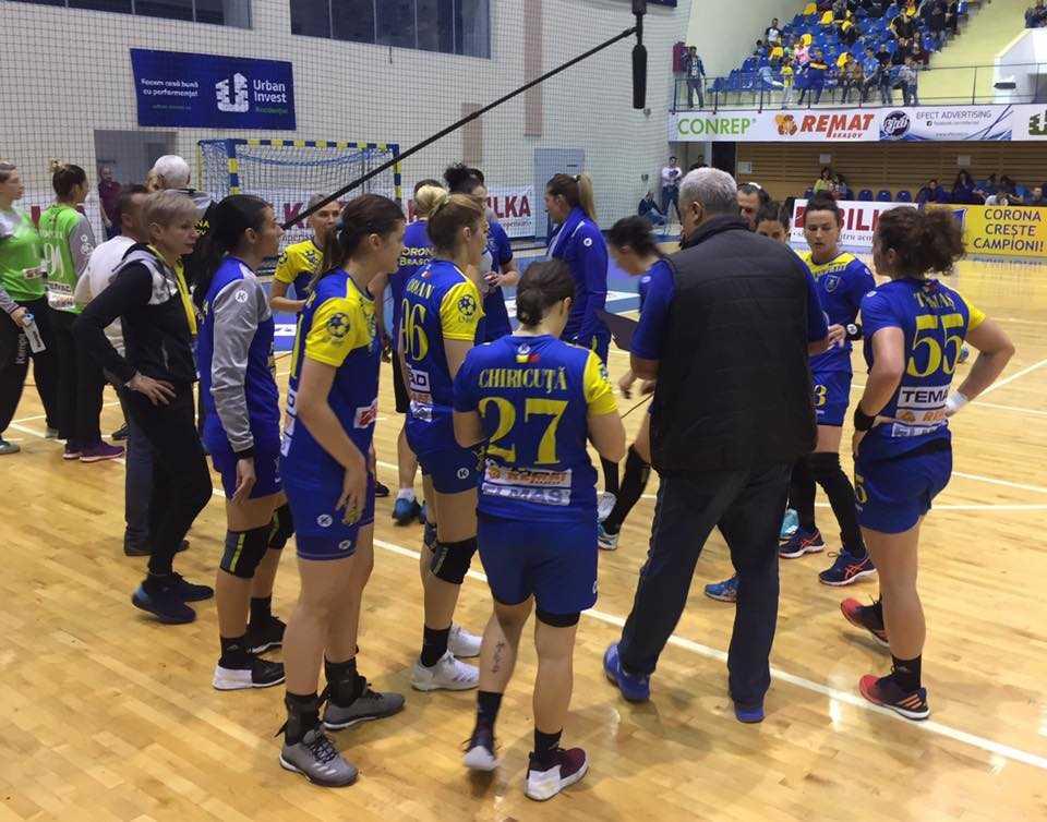 Corona a pierdut meciul cu SCM Craiova