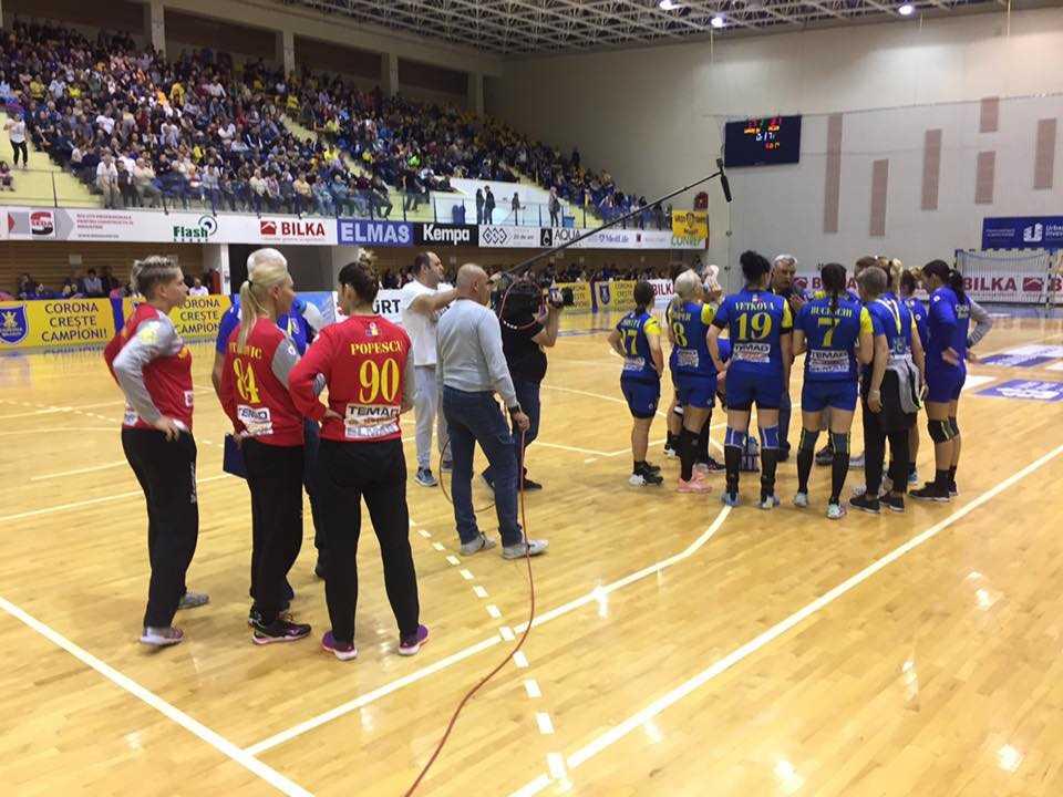 Corona va lupta să încheie anul cu un rezultat bun la Craiova