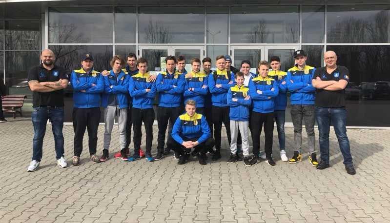 Juniorii I de la polo au terminat pe locul 5 Campionatul Național