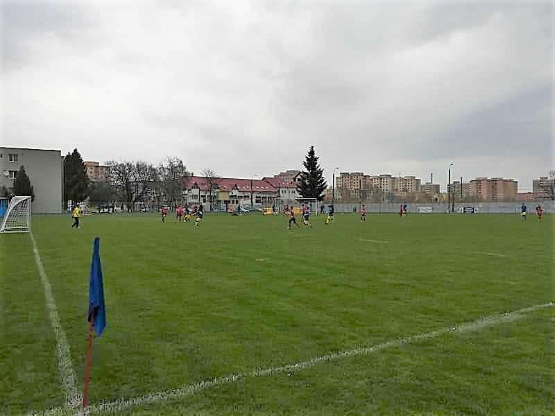 Săptămâna în rezultate pentru Corona Brașov (2-8 aprilie 2018)