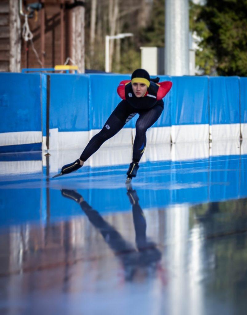 România va fi reprezentată de Ramona Ionel la Jocurile Olimpice de Tineret de la Lausanne-Elveția