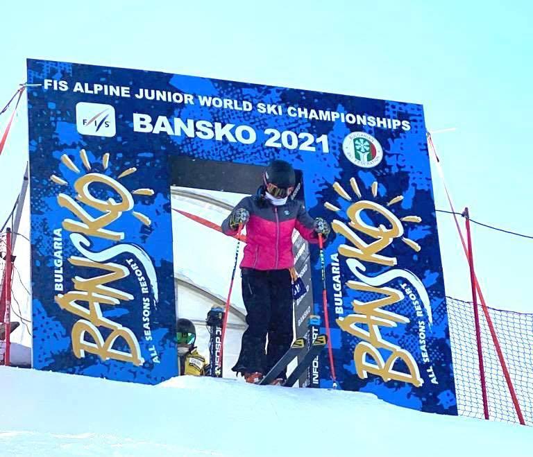 Rezultat bun la Bansko, în Bulgaria