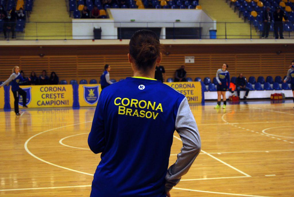 """Corona înfruntă CS Activ Prahova Ploiești, în etapa a 3-a din Divizia """"A"""""""
