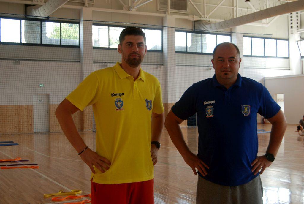 Lupta Coronei Brașov pentru promovarea în Liga Florilor începe pe 12 septembrie, la București